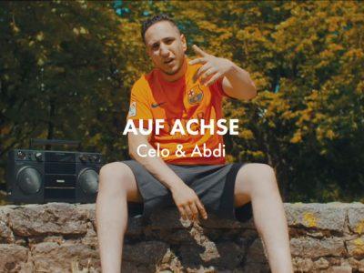 Celo & Abdi - AUF ACHSE