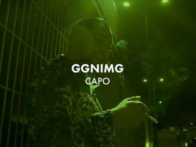 CAPO - GGNIMG