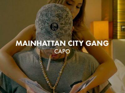 CAPO – MAINHATTAN CITY GANG