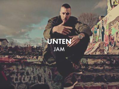 JAM - Unten