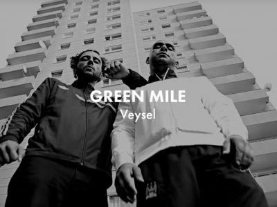 Veysel - GREEN MILE