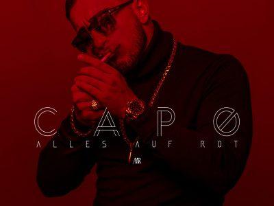 CAPO - Alles auf Rot
