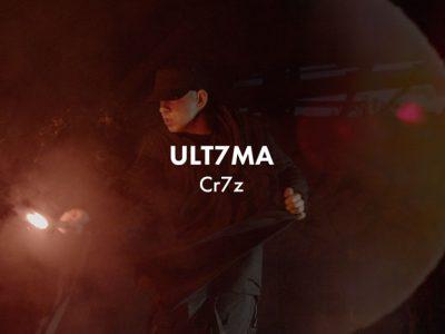 Cr7z - ULT7MA