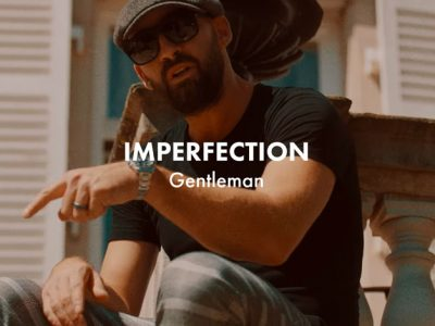 Gentleman feat. Sean Paul - Imperfection