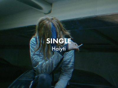 Haiyti – Single