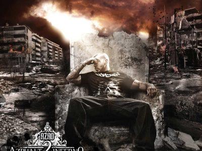 Azad - Azphalt Inferno 2