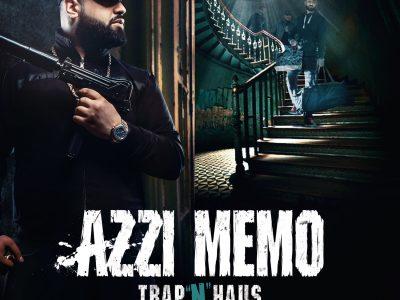 Azzi Memo - Trap N Haus